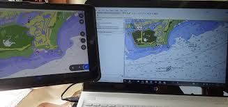 Active Captain Garmin Charts Without A Wifi Chartplotter