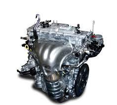 Toyota 2AR Engine