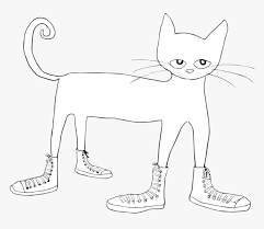 60 hello kitty printable coloring pages for kids. Pete The Cat Funny Coloring Page Clip Art Library Transparent Kitty Cats Coloring Pages Hd Png Download Kindpng