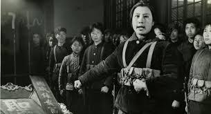 Mao cultural revolution gays