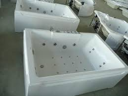 whirlpool jacuzzi tubs for two 2 person tub 1800 x 1200 730 mm with decorations 10 whirlpool jacuzzi