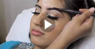 are you searching for best and easiest wedding or party makeup and then you are at right spot because in this post he99 brought to you another fabulous