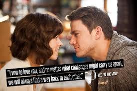 Best Love Movie Quotes