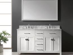 55 inch double vanity. Wonderful Vanity 55 Inch Double Sink Vanity Bathroom Home Design Ideas Residence And 0  Representation On Inch Double Vanity S