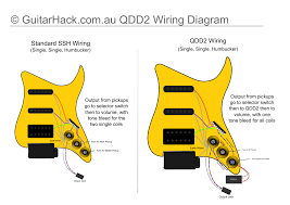 artec qdd2 onboard guitar distortion guitar effects diy qdd2 guitar effect wiring diagram in swf format