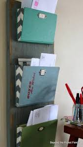 how to organize office space. How To Organize My Home Office Files Old Book Based Mail Organizer Space