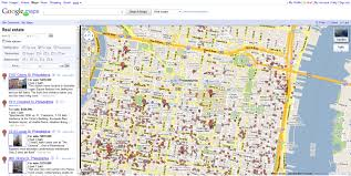 google maps dropping real estate feature  homes for sale in