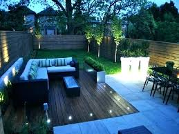 full size of outdoor deck lighting ideas solar outside patio excellent large sol inspiring garden