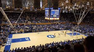 Georgia Tech Basketball Stadium Seating Chart Cameron Indoor Stadium Section 14 Row M Seat 18 Duke