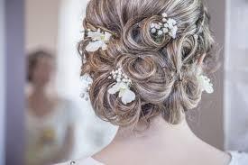 結婚式でのハーフアップスタイルのやり方とアレンジ画像お呼ばれヘア