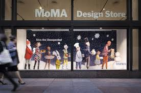 pthe moma design outed for the holidays p