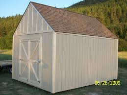 diy 12x16 wood storage shed shed with attic trusses gable style shed kits diy
