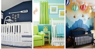 12 awesome nursery design ideas for boys