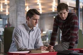 Silicon Valley Series Silicon Valley Season Six To End Hbo Series With Fewer