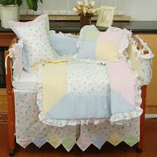 baby sheet sets china 100 cotton crib bedding sets with embroidery design on global