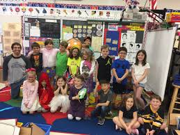favorite book character day 2 24 2018 mr mancheno s first grade cl 2018 2018