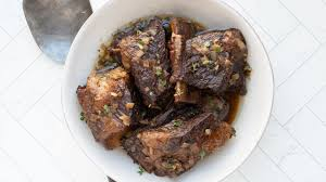 braised short ribs in the oven recipe