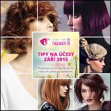 Tipy Na účesy Pro Září 2015 Nové Trendy Vlasy A účesy