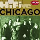 Rhino Hi-Five: Chicago