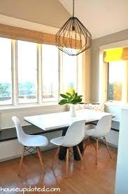 kitchen nook lighting. Breakfast Nook Lighting Kitchen