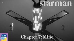 Starman Tale Of Light Starman Tale Of Light Chapter 7 Mine Walkthrough Ios Ipad Pro Gameplay By Nada Studio