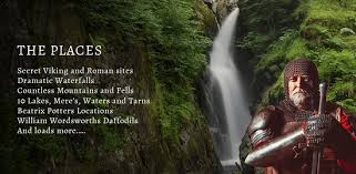 lakes and legends visit magical places on the trail of vikings romans poets