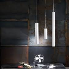 studio italia a tube pendant light andei studio italia design