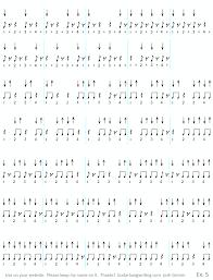 Guitar Strumming Patterns Interesting Guitar Strumming Patterns 48