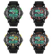 Compare prices on <b>Smael Men</b> Sport <b>Watch</b> Military <b>Digital</b> - shop ...