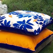 extra large garden floor cushion by denys fielding extra large floor cushions india