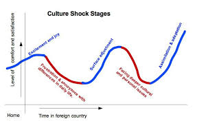 culture shock stages dealing a culture shock  what is a culture shock