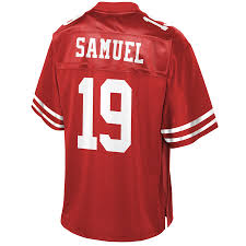 Nfl Francisco Men's Jersey Tall Pro Deebo San 49ers Line Scarlet Big Player amp; Samuel ccacaaadcaf|NFL Preseason Power Rankings: Patriots, Rams, Saints Lead Way