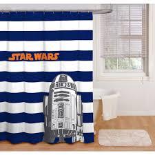 nice ideas star wars shower curtain stylist peva com