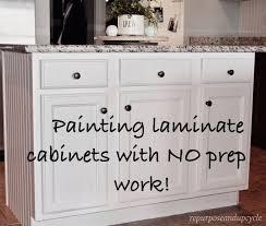 painting laminate furnitureBest 25 Paint laminate cabinets ideas on Pinterest  Painting