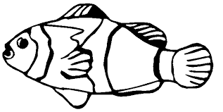 fish clip art black and white. Perfect Fish Gold Fish Clip Art Black And White  Clipart Library  Free Throughout