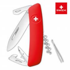 Отзыв о Складной <b>нож Swiza</b> D03 Standard | Классический ...