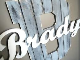 wooden monogram letters for wall initial letters for wall impressive 8 best images of monogram wood wooden monogram letters for wall