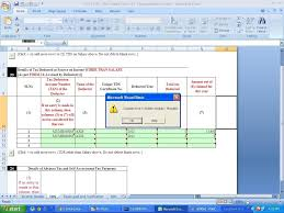 8 solved compile error in module module 1 2 3 tax query by harmeet you