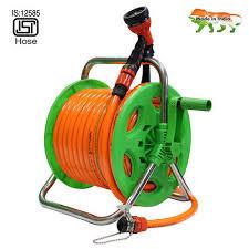 aquahose garden hose reel size