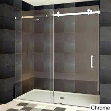 delta glass shower door installation glass shower door installation outstanding sliding shower door installation delta s delta glass shower door