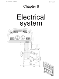 6 electrical system 710655 electrical connector battery seat belt wiring diagram 2006 je e2 80 a6