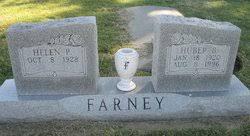 Huber Benjamin Farney (1920-1996) - Find A Grave Memorial