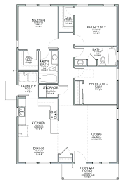 plans open cabin floor plans concept log home plan single story