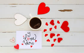 Iphone wallpaper coffee coffee wallpaper iphone coffee. Wallpaper Love Heart Coffee Cup Hearts Red Love I Love You Heart Wood Romantic Coffee Cup Images For Desktop Section Nastroeniya Download