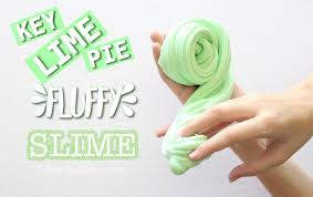 best fluffy slime without borax