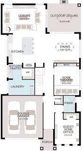 kitchen layout plans pantry design