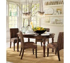 pottery barn style dining table: windsor portfolio lighting for the craftden windsor portfolio lighting for the craftden