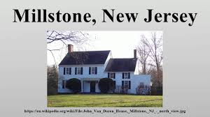 「1777  Battle of Millstone」の画像検索結果