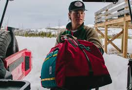 Topo Designs Mountain Duffel The Coolector