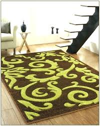 black and green rug picturesque bedroom design extraordinary lime area rugs brown home gold orange teal